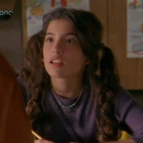 Cynthia is listed (or ranked) 11 on the list The Best Malcolm in the Middle Characters