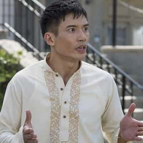 Jason Mendoza is listed (or ranked) 4 on the list The Best Characters on The Good Place, Ranked