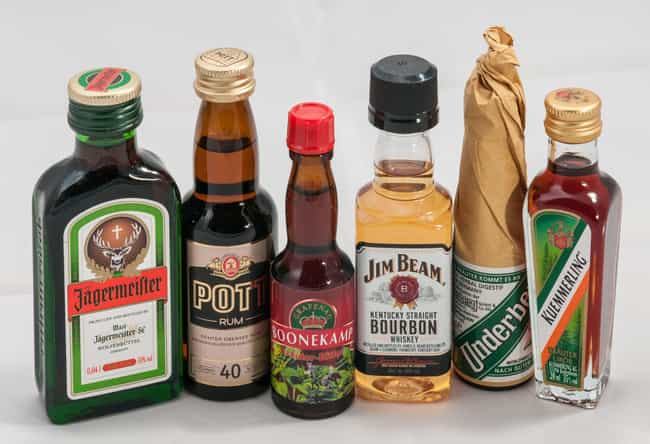 Bring Your Own Mini Booze  is listed (or ranked) 1 on the list 12 Ways To Save Money At The Airport