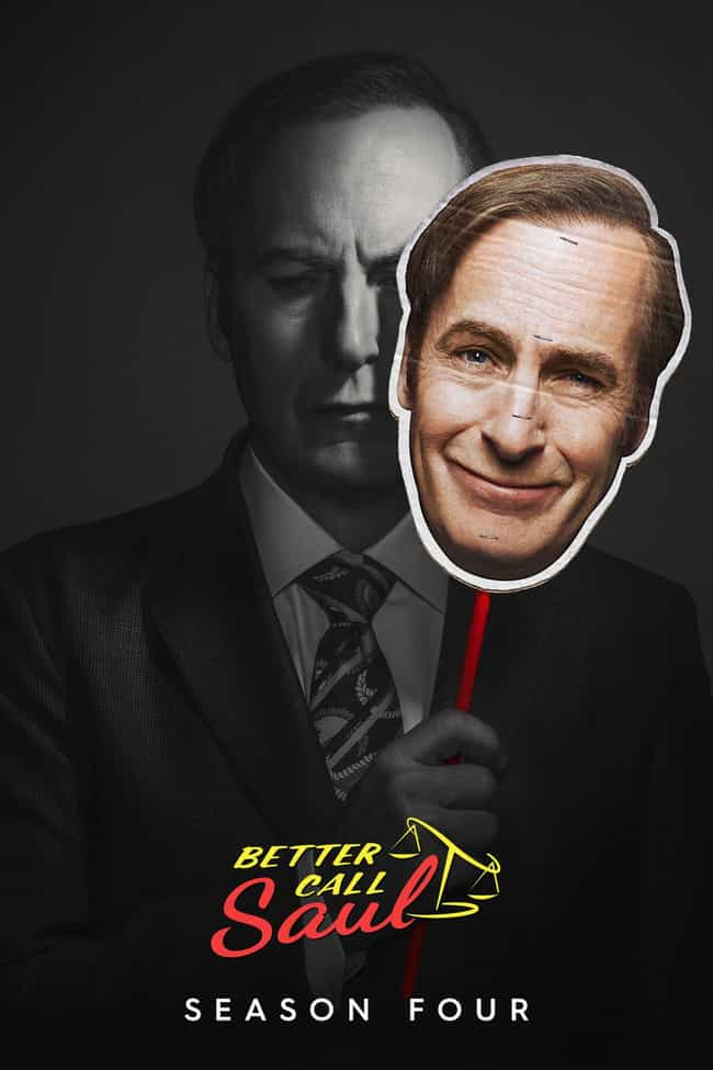 Better Call Saul - Seaso... is listed (or ranked) 2 on the list The Best Seasons of 'Better Call Saul'