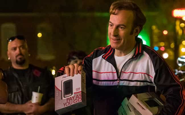 Better Call Saul Season 4 is listed (or ranked) 2 on the list The Best Seasons of Better Call Saul