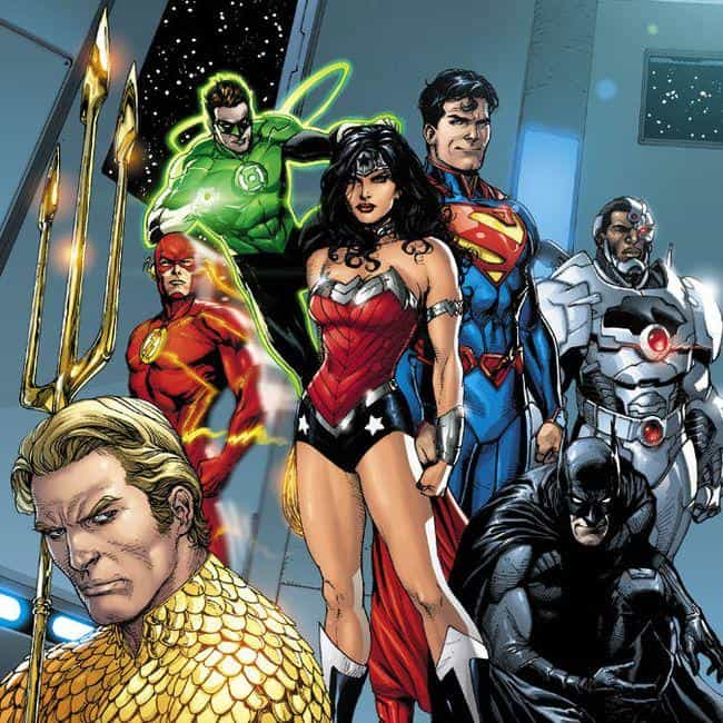 Earth-0 (also known as P... is listed (or ranked) 1 on the list All the New 52 DC Multiverse Earths