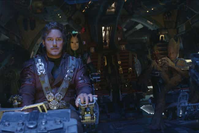 James Gunn Was Fired And Re-Hi... is listed (or ranked) 1 on the list Everything We Know About Phase 4 Of The MCU