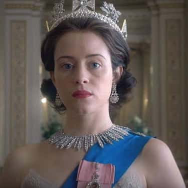 Princess Elizabeth is listed (or ranked) 2 on the list The Best Characters On 'The Crown', Ranked