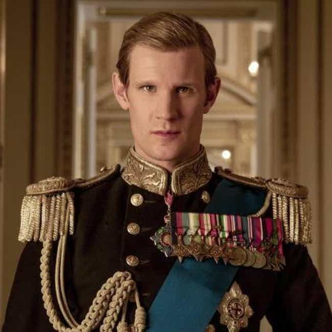 Prince Philip is listed (or ranked) 3 on the list The Best Characters On 'The Crown', Ranked