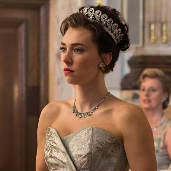 Princess Margaret is listed (or ranked) 1 on the list The Best Characters On 'The Crown', Ranked