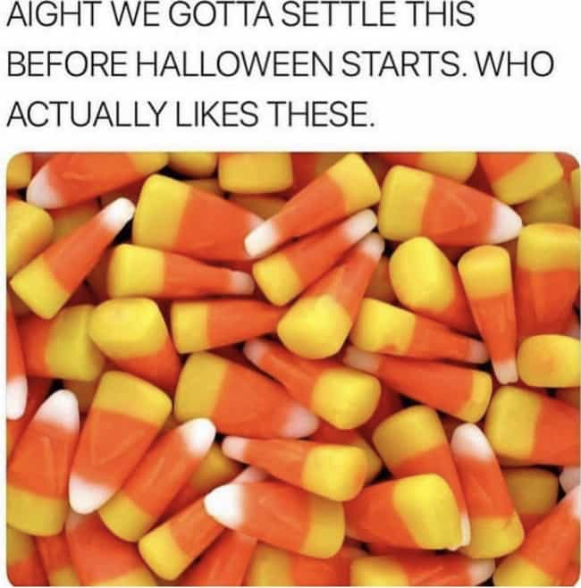 The 20 Funniest Halloween Memes Of All Time
