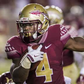 Dalvin Cook is listed (or ranked) 2 on the list The Best Florida State Seminoles Running Backs of All Time