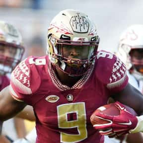 Jacques Patrick is listed (or ranked) 18 on the list The Best Florida State Seminoles Running Backs of All Time