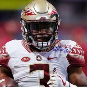 Cam Akers is listed (or ranked) 4 on the list The Best Florida State Seminoles Running Backs of All Time