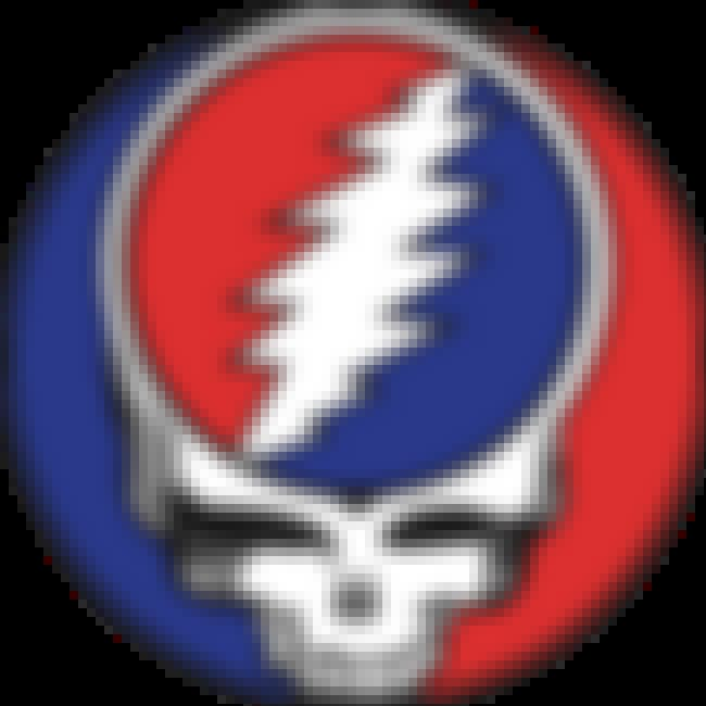 Acid Was In Their DNA From The... is listed (or ranked) 1 on the list Wild Stories You Haven't Heard About The Grateful Dead