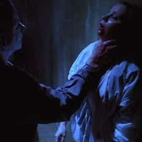 Nurse Mary is listed (or ranked) 19 on the list Michael Myers's Best Kills In The 'Halloween' Franchise