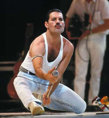 Queen Requested An Ideal Time  is listed (or ranked) 2 on the list Inside Queen's Unforgettable Live Aid Performance