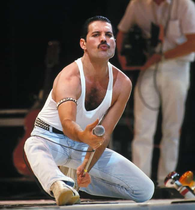 Inside Queen's Unforgettable Live Aid Performance