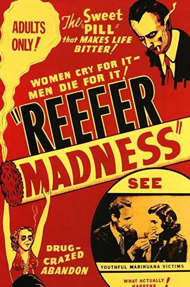 Anslinger Began A Hunt For Rep... is listed (or ranked) 3 on the list Harry J. Anslinger: The Man Responsible For Banning Cannabis In America