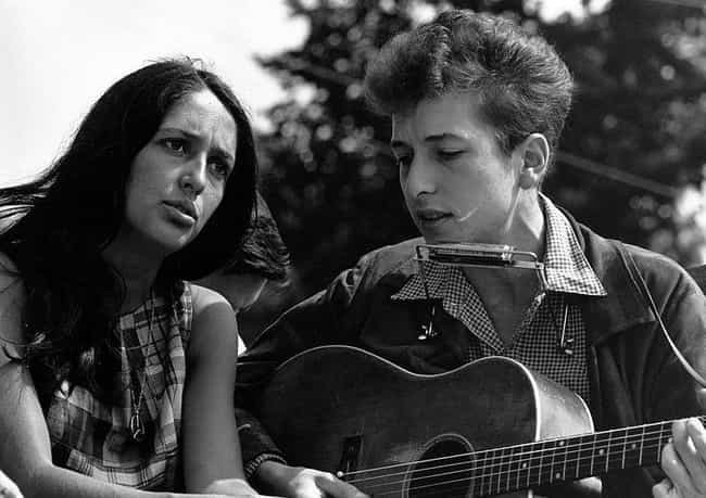 He Originally Called Himself E... is listed (or ranked) 1 on the list Interesting Bob Dylan Facts You May Not Know