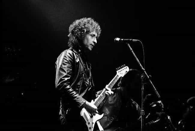 Dylan Once Pledged A Fraternit... is listed (or ranked) 4 on the list Interesting Bob Dylan Facts You May Not Know