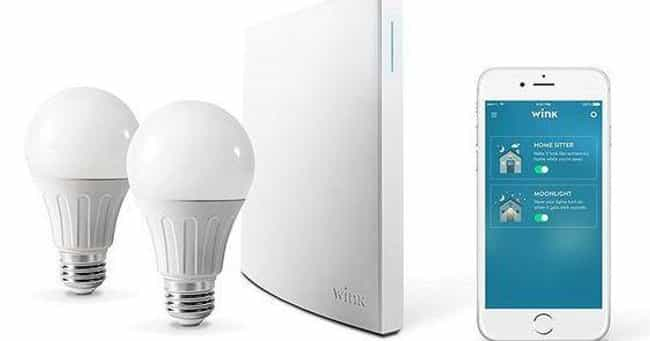 Wink Hub 2 is listed (or ranked) 4 on the list The Best New Smart Home Products You Can Buy Right Now
