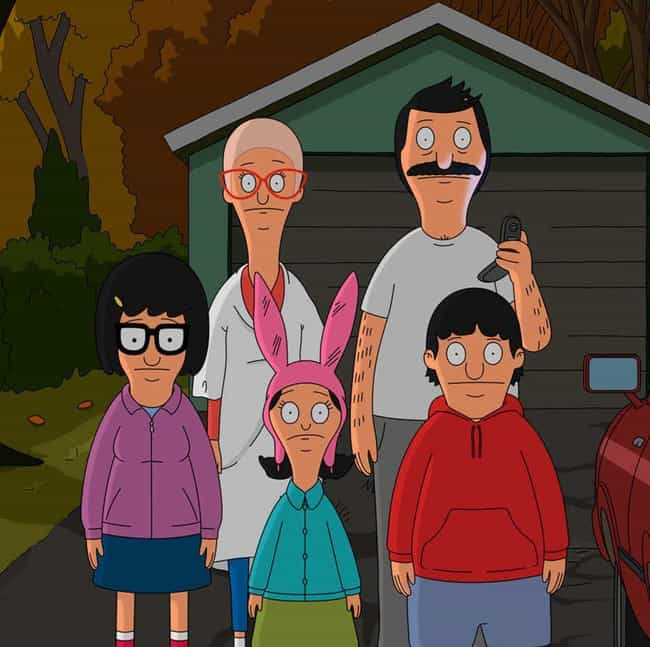 Hauntening is listed (or ranked) 2 on the list The Best Halloween Episodes On Bob's Burgers