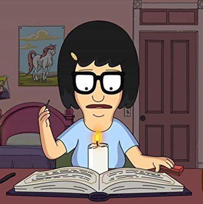 Teen-a-Witch is listed (or ranked) 4 on the list The Best Halloween Episodes On Bob's Burgers
