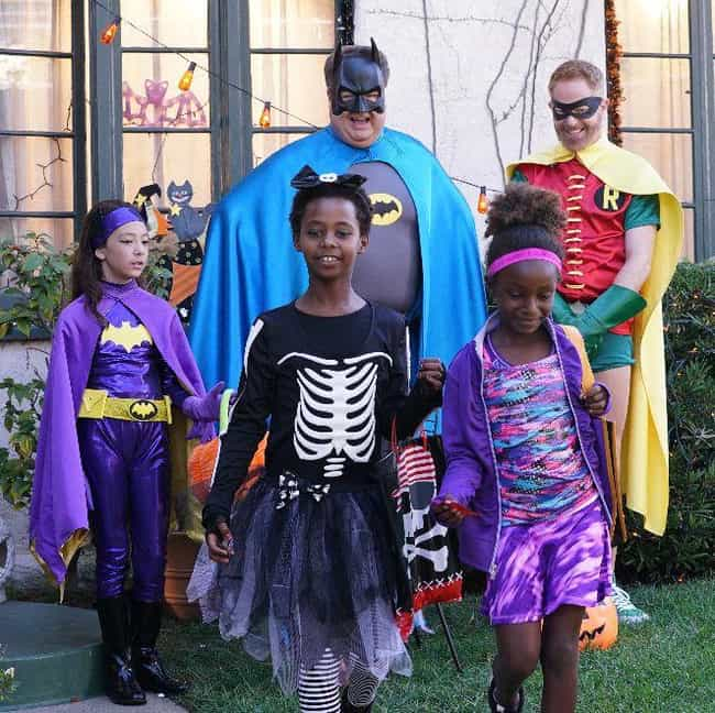 Halloween 4: The Revenge of Ro... is listed (or ranked) 2 on the list The Best Halloween Episodes On Modern Family