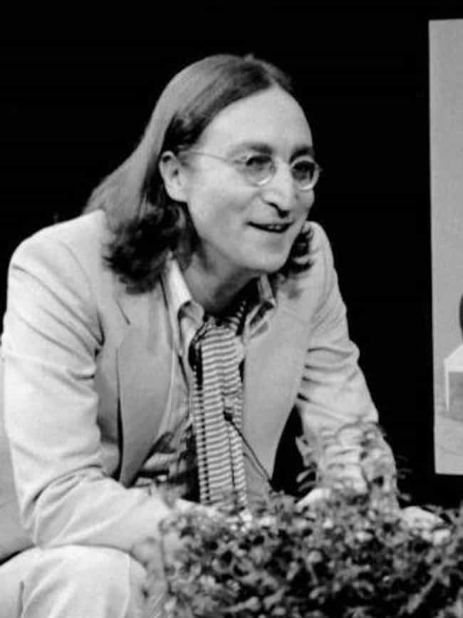 Chapman Told Parole Officials ... is listed (or ranked) 4 on the list Interesting Facts About The Murder Of John Lennon That You Might Not Know