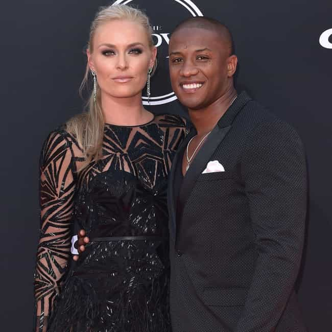 Kenan Smith is listed (or ranked) 2 on the list Lindsey Vonn Loves and Hookups