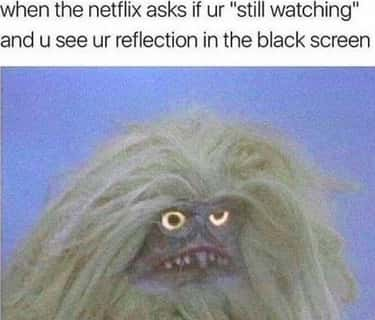 Netflix Changes You is listed (or ranked) 2 on the list Hilariously Depressing Memes For When Netflix Asks If You're Still Watching