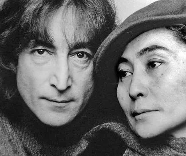 Lennon Signed An Autograph For... is listed (or ranked) 3 on the list Interesting Facts About The Murder Of John Lennon That You Might Not Know