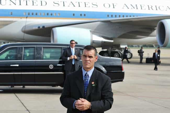 Their Personal Lives Can Get C... is listed (or ranked) 3 on the list A Day In The Life Of A Secret Service Agent