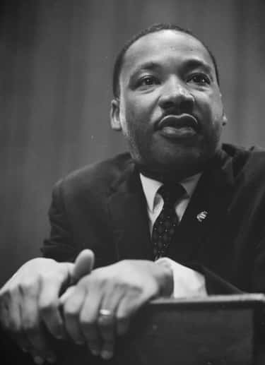 FBI Transcripts On Martin Luther King Jr. And His Supposed Ties To Communism Are Sealed Until 2027