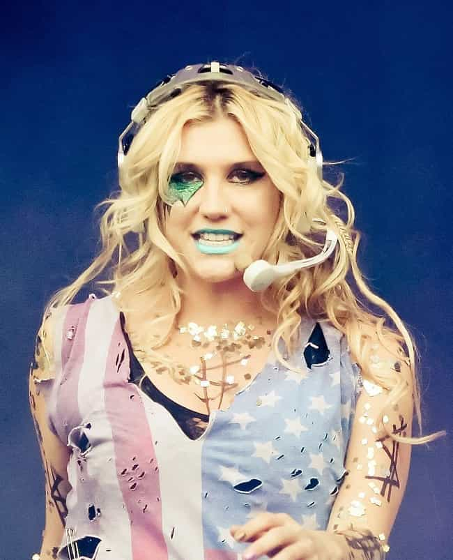 March 2017 - The Court Dismiss... is listed (or ranked) 3 on the list A Timeline Of Kesha's Fight With Her Record Label