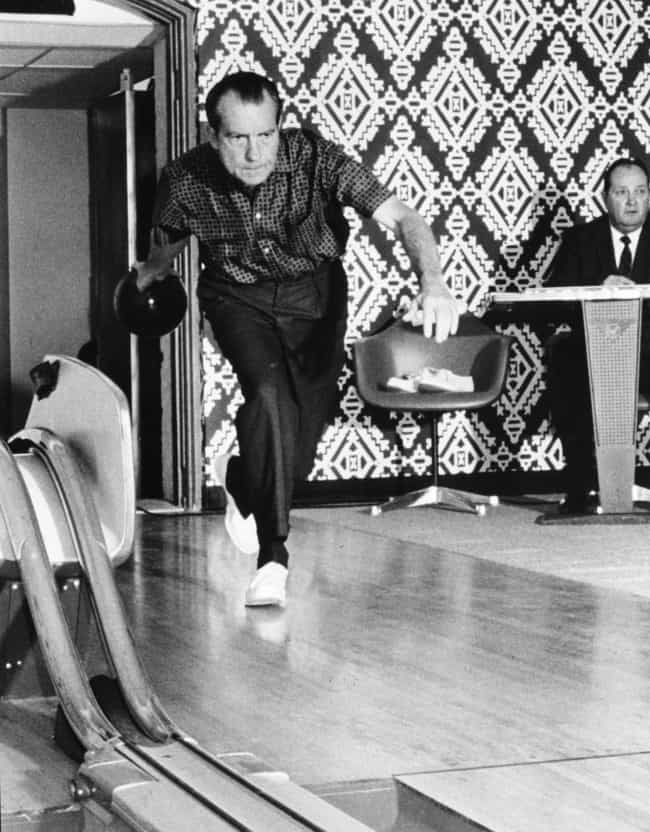 Bowling Alley is listed (or ranked) 4 on the list Rooms You Never Knew Existed In The White House