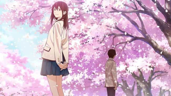 I Want to Eat Your Pancreas is listed (or ranked) 1 on the list The 15 Best Anime Movies of 2018 You Don't Want To Miss