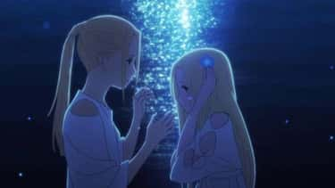Maquia: When The Promised Flow is listed (or ranked) 1 on the list The 15 Best Anime Movies of 2018 You Don't Want To Miss