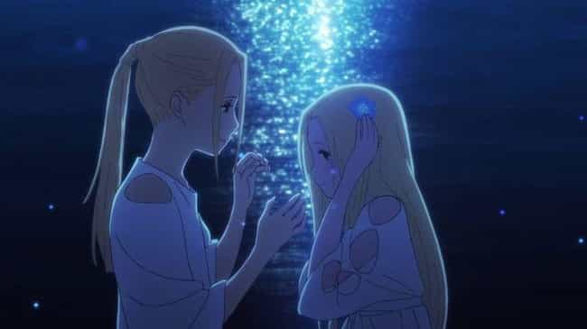 Maquia: When The Promised Flow... is listed (or ranked) 2 on the list The 15 Best Anime Movies of 2018 You Don't Want To Miss