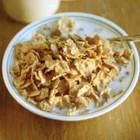 Cereal + Milk