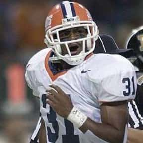 Antoineo Harris is listed (or ranked) 2 on the list The Best Illinois Fighting Illini Running Backs of All Time