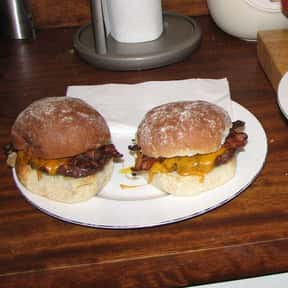 A & T Burgers is listed (or ranked) 1 on the list Restaurants and Fast Food Chains That Take EBT