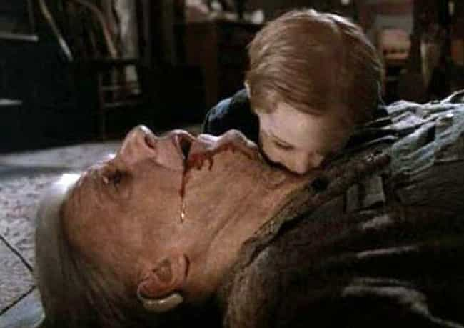Gage Attacks Jud is listed (or ranked) 3 on the list 15 Horrifyingly Gruesome Things In Stephen King's Book 'Pet Sematary'