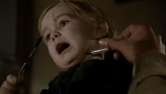 Louis Kills Gage is listed (or ranked) 4 on the list 15 Horrifyingly Gruesome Things In Stephen King's Book 'Pet Sematary'