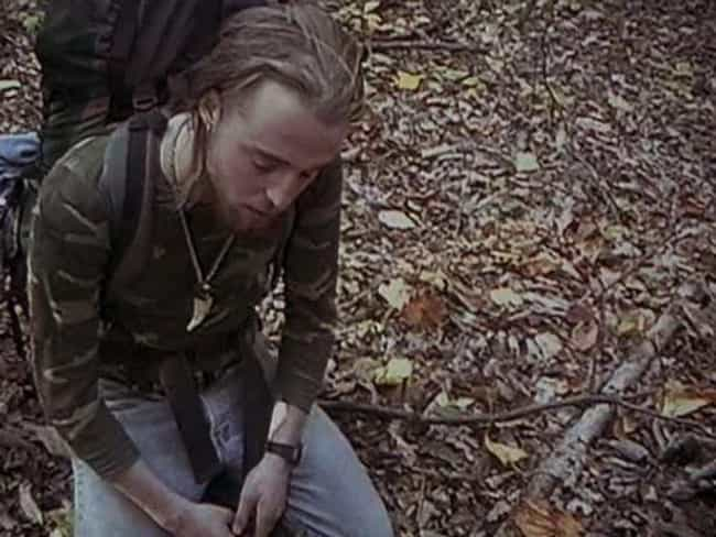 Josh Killed Mike And Hea... is listed (or ranked) 1 on the list 15 Fan Theories About 'The Blair Witch Project'