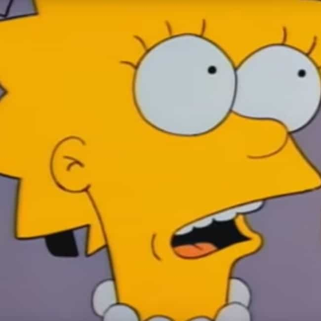Model Of Manhood is listed (or ranked) 3 on the list The Best Lisa Simpson Quotes of All Time