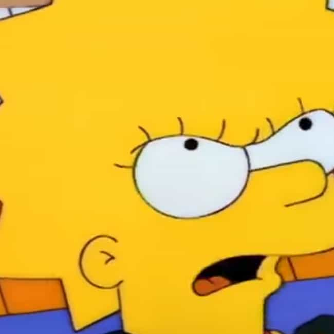 Shut Up, Brain is listed (or ranked) 1 on the list The Best Lisa Simpson Quotes of All Time