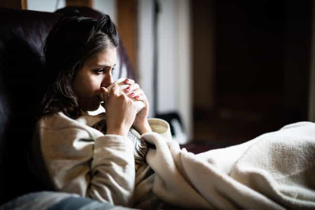 Those Quitting May Get Flu-Lik... is listed (or ranked) 4 on the list What Happens To Your Body When You Quit Caffeine?