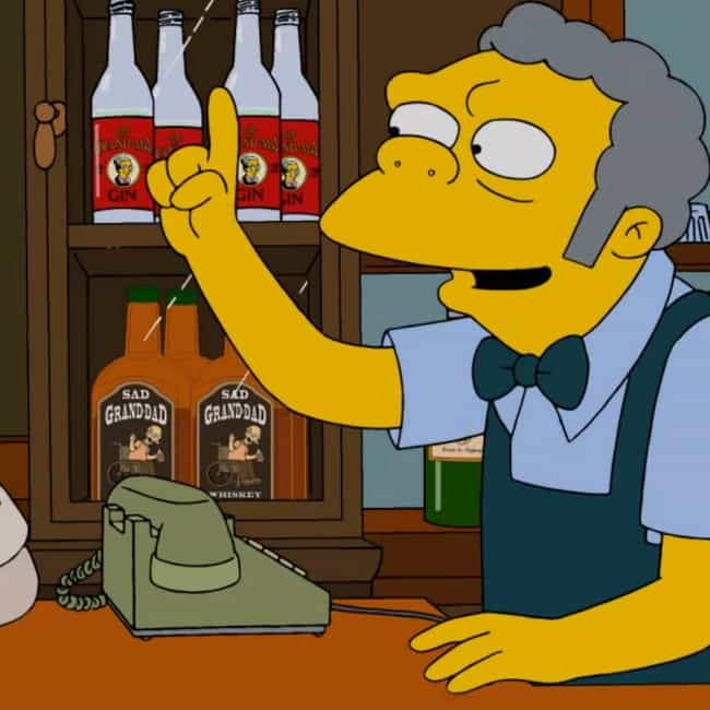 The Scooter Store is listed (or ranked) 4 on the list The Best Moe Szyslak Quotes of All Time