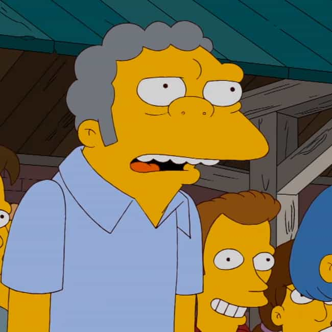 Pick Your Poison is listed (or ranked) 4 on the list The Best Moe Szyslak Quotes of All Time