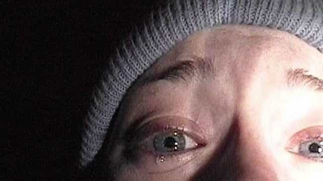 Heather Confessed To The... is listed (or ranked) 4 on the list 15 Fan Theories About 'The Blair Witch Project'