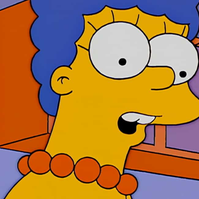 Googling Yourself is listed (or ranked) 4 on the list The Best Marge Simpson Quotes of All Time