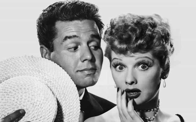Arnaz Was An Alleged Womanizer... is listed (or ranked) 4 on the list The Complicated And Dark History Of Lucille Ball And Desi Arnaz's Marriage